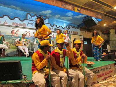 2014 Ethiopia (Addis Ababa, Mekele)