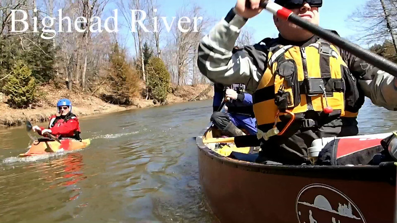 Bighead_River_Spring_2015.mp4