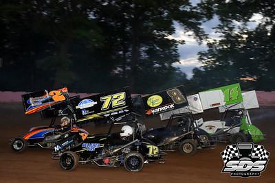 21 Linda's Speedway 5/24/19