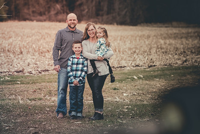 Domke Family Pictures
