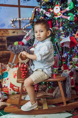 12. Maria Mur y Familia navidades 2019