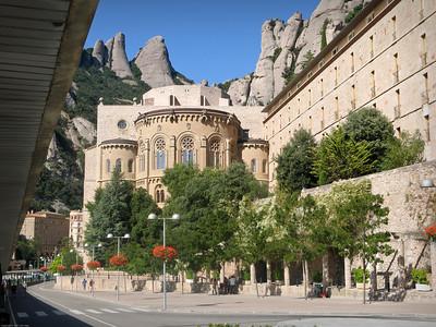Montserrat, Spain 8/21/11