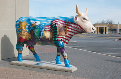 CowParade San Antonio