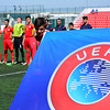 UEFA Under 16 Development Tournament starts at Victoria Stadium