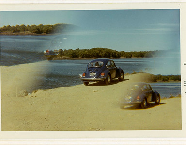 My 1971 Super Beetle