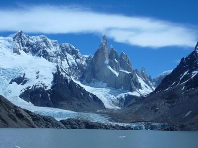 Lago Torre, Patagonia 2010