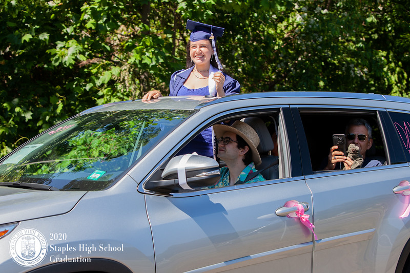 Dylan Goodman Photography - Staples High School Graduation 2020-90.jpg