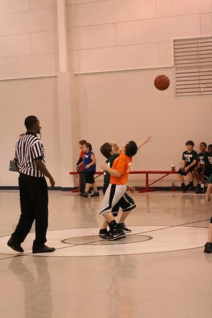 2010-12/4 Tournament Championship