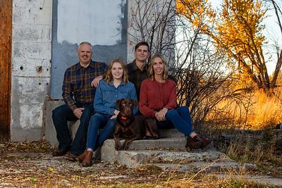Flesher Family