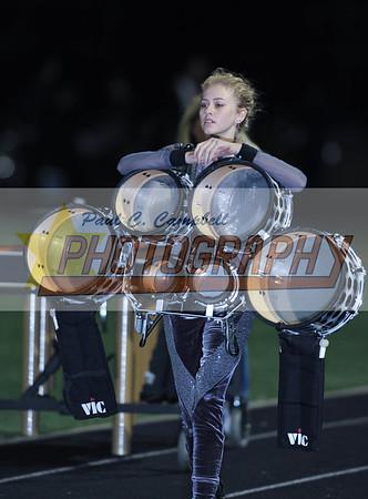 5-Pinnacle Marching Band