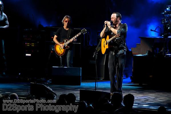 Dave Matthews Band 7/21/2010