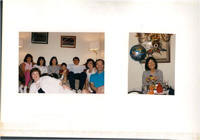 5-15-1989 Laurie Nakakura dinner