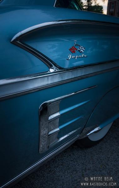 Impala Logo   Photography by Wayne Heim
