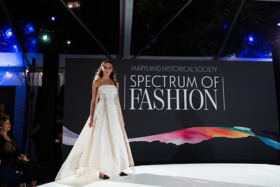 Spectrum of Fashion Runway