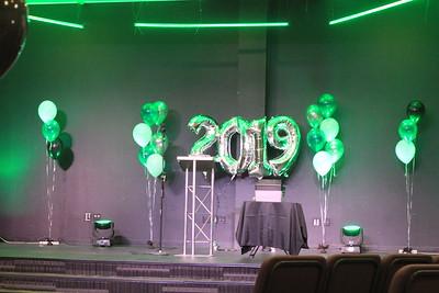 Sean Graduation June 6 2019