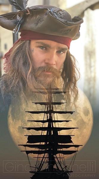 Hastings Pirate weekend 2021