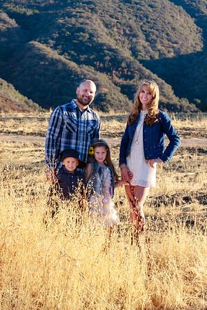 Stucky Family Photos 2016