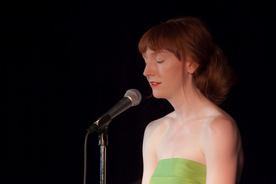 Second Cabaret Performance 7.31