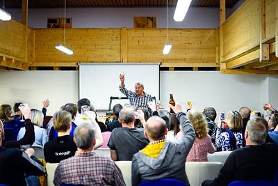 Nigel Shepherd / Ski Club of Great Britain