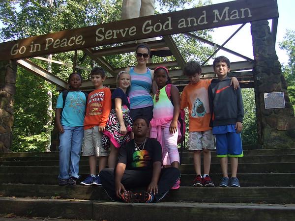 Forest Ridge - Pioneer Heritage