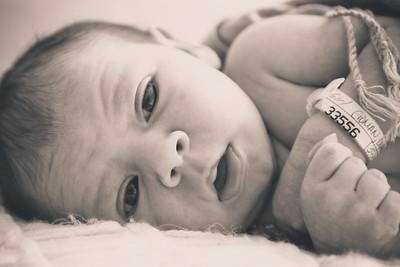 Elizabeth G. Newborn