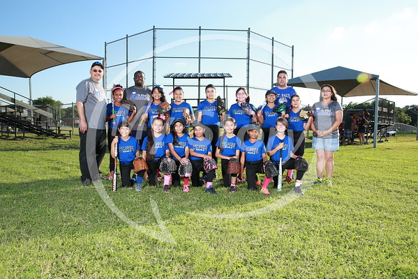 2015 St Paul Royal Softball