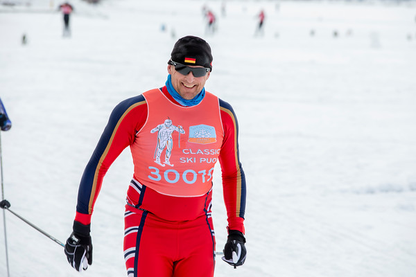 2020 City of the Lakes Loppet
