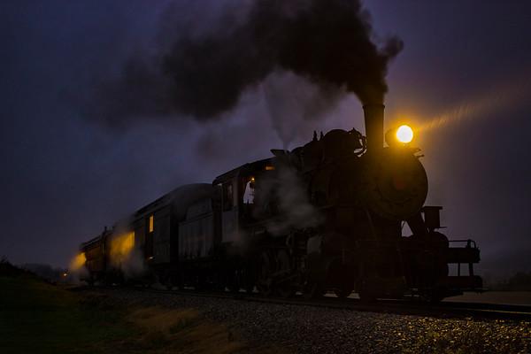 The Everett Railroad