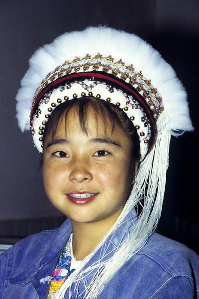 Dali, China 1997