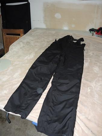 BMW bib pants