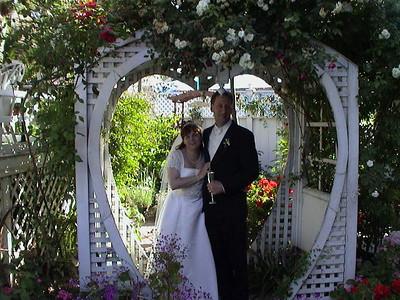 Mike and Christine's Wedding