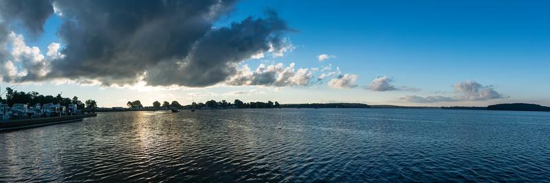 Tuesday, July 26 - Sodus Bay to Sackets Harbor