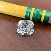 2.82ct Cushion Cut Diamond GIA I VVS2 15