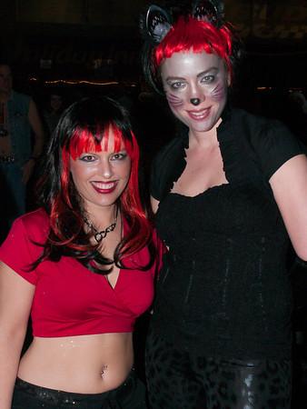 Carnaval - Austin 2010