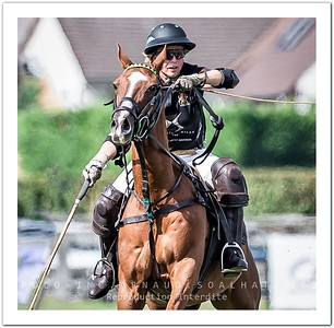 FINALE OPEN FEMININ CHANTILLY 2018