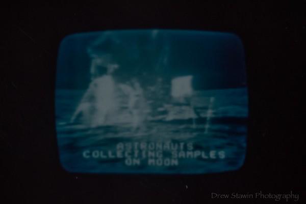 Moon Landing - 7/20/69