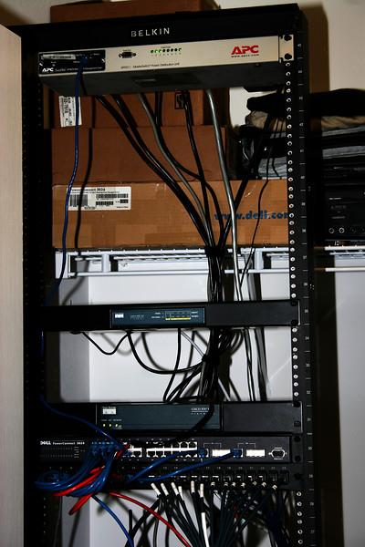 CCNP Lab