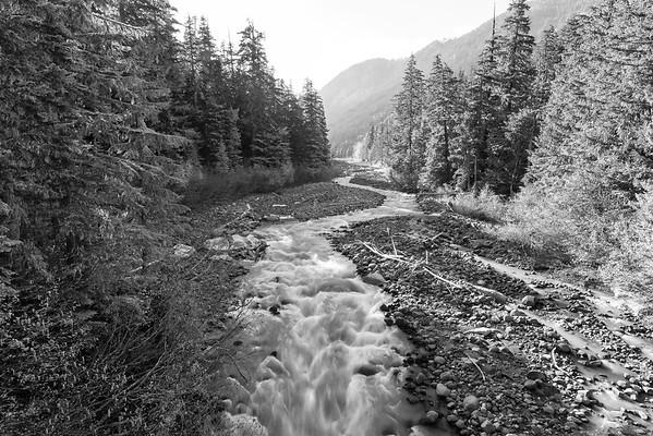 Creeks and Waterfalls - 4