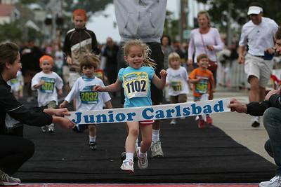 Junior Carlsbad 2011