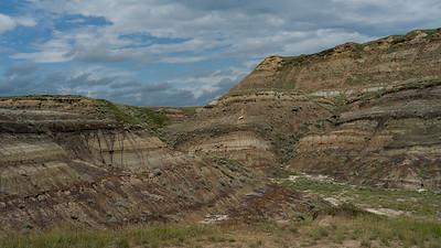 Landscapes - Badlands