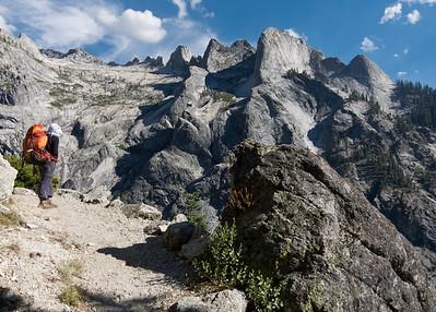Sierra for David P.