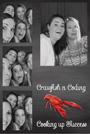 PPS Plus Crawfish n Coding