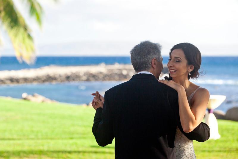Casandra & Chris's Destination Wedding
