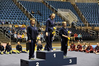 28805 Gymnastics vs. Denver