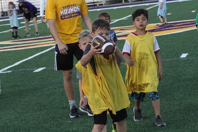 2021 Youth Football Camp