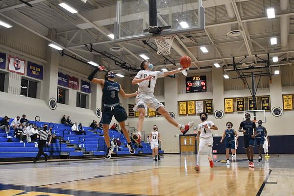 PJP Boys Basketball