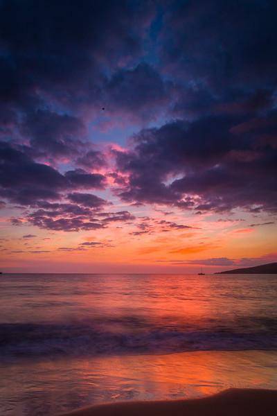 Maui 2014 Sugar Beach Resorts