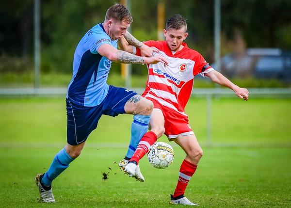 Sorrento FC v Wanneroo City SC