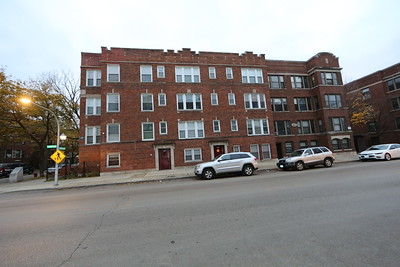 Erica Finely House #2 - 1729 E 67th st Chicago