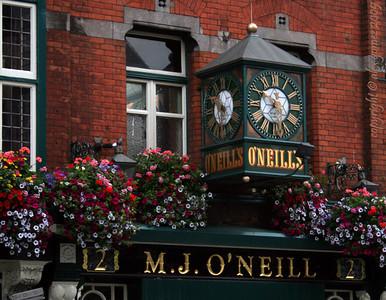 Dublin, Ireland 2009